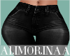 *A* Black Jeans RL