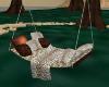 ~TQ~leopard hammock