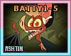 ! Batty - Ferngully