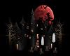 Halloween Ani Background