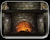 -die- Mages fireplace