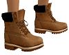 Female Brown Timbs