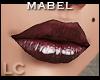 LC Mabel Cherry Black