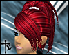 -tx- lovely Arachnia Red