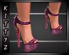 ! Tera Heel V3 Pink