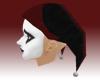 Vampire Jester Hat v.2