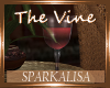 (SL) The Vine Glass