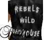 (K)Rebel's roadhouse ves