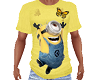 TF* His Minion Tee