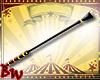 Circus Ringmaster Whip