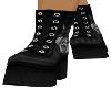 Women's Muerte Boots