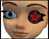 Red Star Monocle