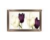 Plum Tulip Picture