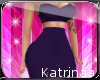 *K* Classy Purple XXL