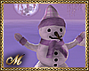 :mo: FANTASY SNOWMAN