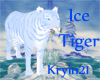 Light Ice Tiger