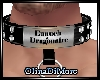 (OD) Dragonaire, collar