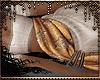 [Ry] Andro drape gold