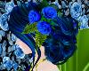 Midnight Rose Anne