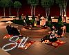 Dragon Sake Table wp