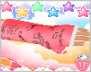 ! Arm Cast Pink