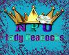 (MT) NPU Lady P Tank