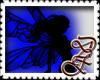 DLF ~ Fairy 2 Blue