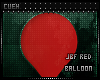 ☪ JBF Balloon