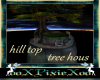 hill top tree hous