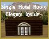 Hotel Room Single