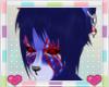 Sasuke Furry Hair 1