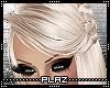 #Plaz# Mye Blonde