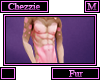 Chezzie Fur M