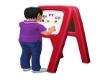 Toddler Boy/Chalkboard