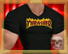(FZ) Thrasher Muscled