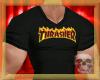 (FZ) Thrasher Muscled