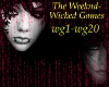 The Weeknd Wicked Games