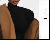 Iza | Sand Coat