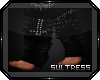 :S: Fatals Slouch Socks