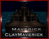 Maverick Cruise Liner