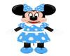 ~S~ Minnie furniture dol