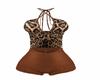 Leopard Suit RLL