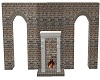 Forever Home Fire Place
