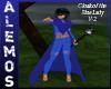 blue Cloak V-2