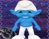 (kd) Smurf ~~~clumsy