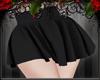 *E* Black School Skirt