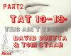 David Guetta & Tom Staar