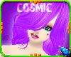 *KC* Cosmic Maretes