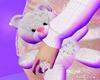 HeartBear Teddy♡