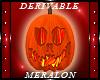 Halloween Pumpkin V2 Ani